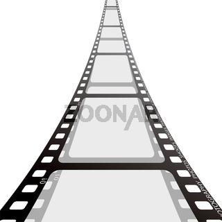 film strip reel