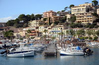 Majorca, Soller