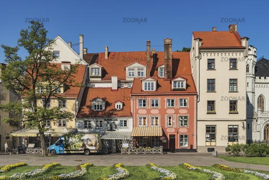 Riga, Lettland   Riga, Latvia