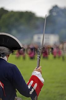 250 Jahre Schlacht bei Minden