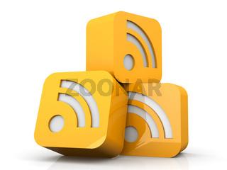RSS Symbols