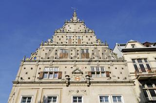 Neustaedter Rathaus