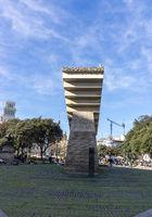 francesc macia monument