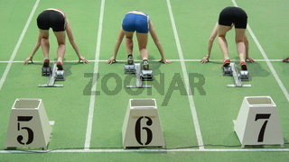 Sprintstart