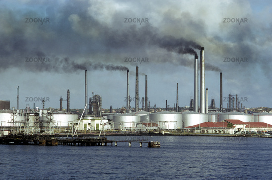 Basic Information about Oil and Natural Gas Air Pollution Standards