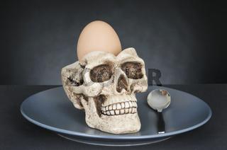 giftiges ei / toxic egg
