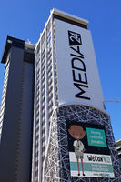 Media24, Cape Town, South Africa