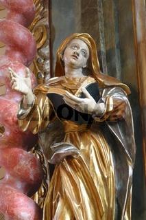 Saint Ann