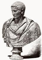Trajan, Marcus Ulpius Traianus, Roman emperor