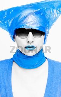 blue nursey