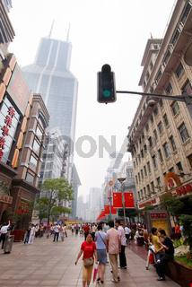 Nanjing Donglu