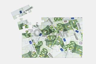 Europaeische Waehrung | European currency