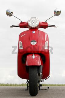 Vespa GTS 250 Roller   Vespa GTS 250 scooter