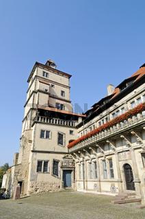 Schloss Brake