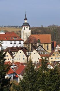 Waldenbuch, Deutschland Germany