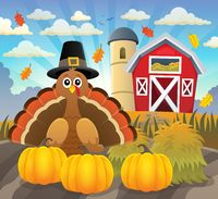 Thanksgiving turkey topic image 2