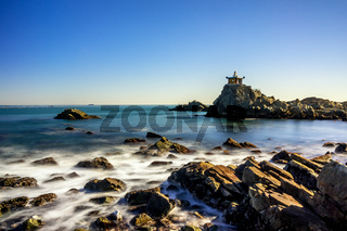 Orangdae coastal