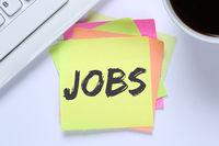 Jobs Job Arbeit Arbeitsstelle Jobsuche Büro