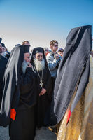 The Orthodox priests