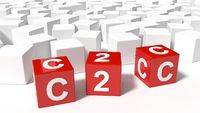 C2C Customer to Customer