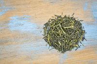 iccha kariban green tea