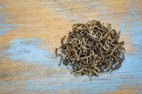 Yunnan Mao Feng green tea