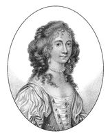 Lady Anne Clifford, Countess Dowager of Dorset, Pembroke and Montgomery