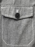 closed pocket