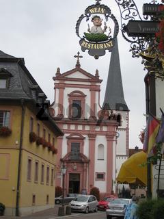St. Veit in Veitshöchheim