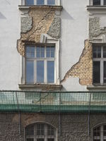 Halle - Refurbishment of an old building, Germany