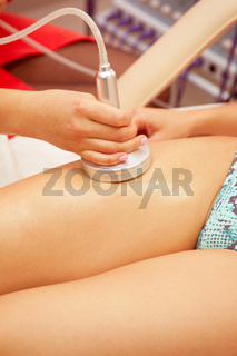 procedure for women hip