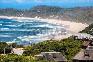 Brenton-on-Sea Südafrika