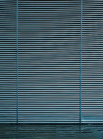 Silver metal blinds background