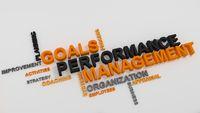 Goals Performance Management