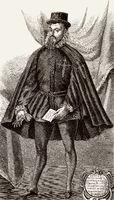 Francisco Pizarro González, 1476-1541, a Spanish conquistador
