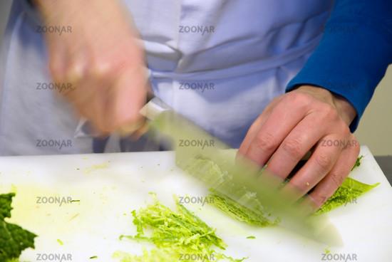 Kochkurs   Cooking course 