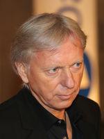 Uli Ferber (husband of singer Andrea Berg)