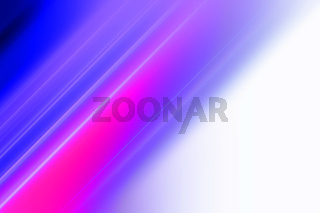 abstract powerful stripe object