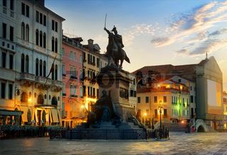 Monument to Vittorio Emmanuele II