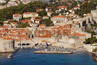 Dubrovnik 007. Kroatien