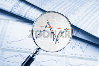 Wertpapier-Analyse im Fokus