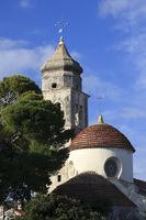 Kirche in Veli Lošinj | Church in Veli Lošinj