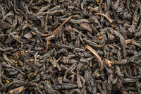 texture of Chinese souchong black tea