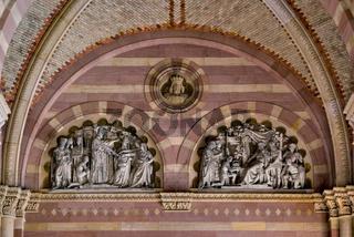 Speyerer Dom, Rheinland-Pfalz, Germany
