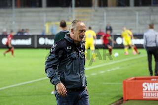 Fussball-EL - 17/18: Qualifikation, SC Freiburg - NK Domzale