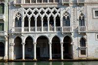 Ca d´ORO, Venice