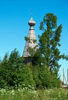 Pochozersky graveyard