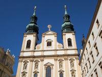 Wien - Jesuitenkirche