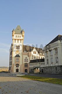 Hoerder Burg