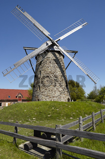 Großenheider Königsmühle (Minden-Todtenhausen)
